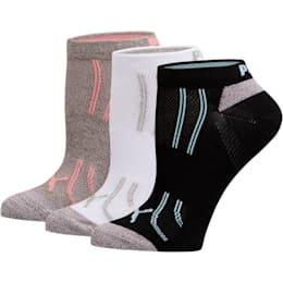 Calcetines cortos de modal para mujer [paquete de 3]